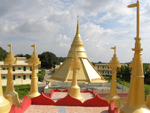 View of Pagoda